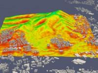 Wind Resource Assessment of the Metropolitan Area of Barcelona